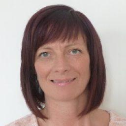 Jenny Yates Counsellor